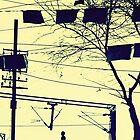 Noche Triste by Isabela M. Lamuño
