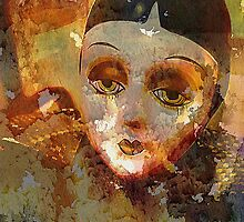 Harlequin Unmasked by suzannem73