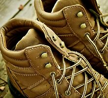 Fishing Boots by trentsize