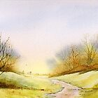 Colour me yellow by Neil Jones