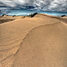 Lines in the Sand by latitude54photo