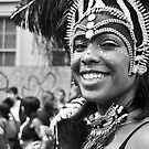 Notting Hill Carnival_2010_2 by Mahjabeen Mankani