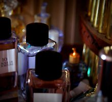 perfume by kelliae