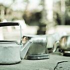 I'm a Little Teapot  by BruceMacArthur