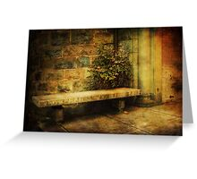 YOU Are Worth Waiting For! Greeting Card
