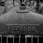 The Fordson I by Sarah Howarth [ Photography ]