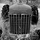 The Fordson II by Sarah Howarth [ Photography ]