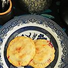 Huckleberry Tarts by Betty E Duncan  Blue Mountain Blessings Photography