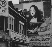 Essence of Life (Kensington Market, Toronto, Ontario, Canada, March 2007) by Edward A. Lentz