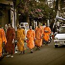 Modern Monks by Boadicea