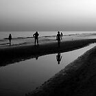 low tide by NEmens