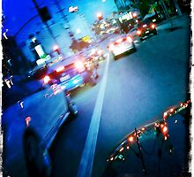 Night Shift by Athenawp