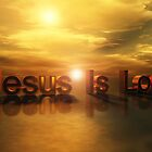 Jesus Is Lord by Dave Nicholson