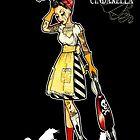 Cindarella by CattG