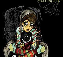 Miss Muffet by CattG