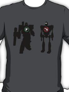 Gun, Not a Gun T-Shirt