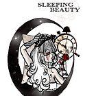 Sleeping Beauty by CattG