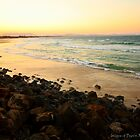 beautiful belongil by michelle mcclintock