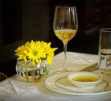 still life 7 - fine dining by nadine henley