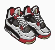 AIR JORDANS: MARS BLACKMON EDITION Kids Clothes