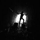 Angel of darkness by ulryka