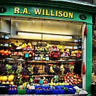 R. A. Willison, Est. 1800, Whitby by Guy Carpenter