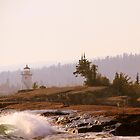 Grand Marais, Minnesota ~ The North Shore of Lake Superior by Trina King
