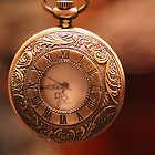 Pocket Watch by RoyalSamurai