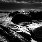 Before the Storm - Seascape by PDonovan