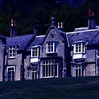 Haunted Hotel    by sweeny