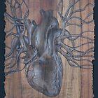 Bleeding Heart by Joe Dragt