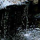 Falling Water by Peter Klemek