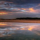Don&#x27;t Worry Be Happy !  (35 Exposure HDR Panorama) - Narrabeen Lakes Entrance, Sydney - The HDR Experience by Philip Johnson