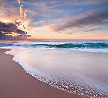 Coastal Colors by Michael Breitung