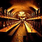 Wine-Cellar by Angela Bruno
