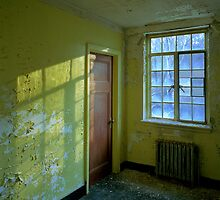 Dormitory  by craigellismoyer