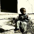"""The """"poor"""",poor children by iamelmana"""