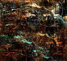 below the surface by SandraJean