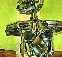 I, Robot by SuddenJim
