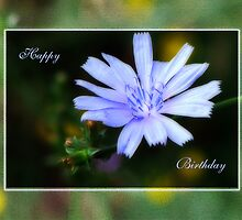 Happy Birthday for Renee by vigor