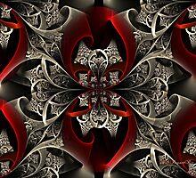 Twizzle Warped by Roz Rayner-Rix