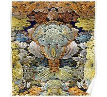 'Rorschach Dream' Poster