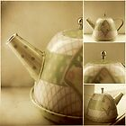 little teapot by Angel Warda