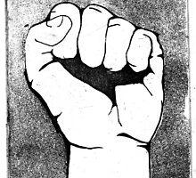 Fist by DavidDArnold