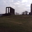 Calton Hill 07 by biddumy