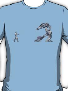 Pixel Stand Off T-Shirt