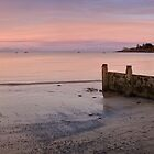 Machroes Beach towards Bwlchtocyn by Turtle  Photography