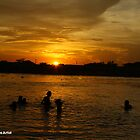 Twilight _Hazratpur-3 by HamimCHOWDHURY