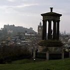 Calton Hill 02 by biddumy