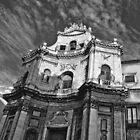 Chiesa di San Placido - Catania by Andrea Rapisarda